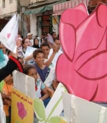 VIIème Congrès provincial de Rabat Enjeux et défis