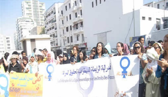La FLDDF dénonce la campagne  d'inquisition vestimentaire à Marrakech