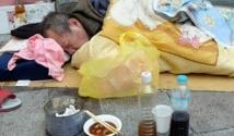 A Taïwan l'industrieuse, les plus pauvres n'arrivent plus à s'en sortir