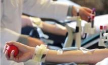 Le don de sang ne devrait pas  se limiter aux seules campagnes