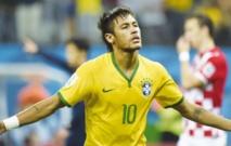 Neymar répond présent