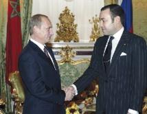 Rabat et Moscou annoncent un partenariat triangulaire russo-maroco-africain
