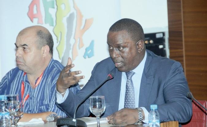 Cheikh Tidiane Gadio : Nous sommes contre l'idée même de débattre de la marocanité ou non du Sahara