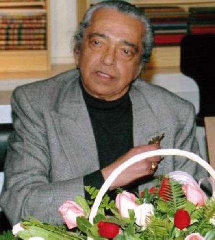 Décès de l'éminent futurologue Mahdi El Manjra