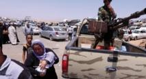 Bagdad en contre-offensive devant l'avancée jihadiste de l'EIIL