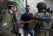 Enlèvement de trois adolescents israéliens à Hébron
