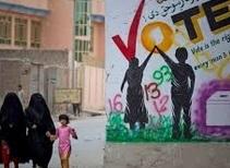 Présidentielle en Afghanistan sous fond de violences
