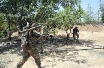 L'armée syrienne contrôle la ville de Kassab sur la frontière avec la Turquie