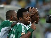 Le Nigeria doit enclencher la première