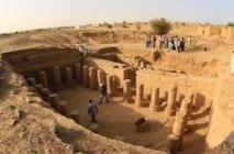 Exploration des trésors archéologiques du Soudan