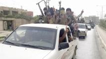 Les djihadistes prennent  la ville irakienne de Tal Afar