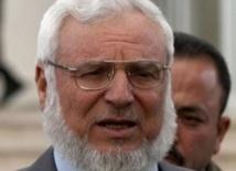 Le président du  Parlement palestinien arrêté par Israël