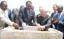 Addoha lance des projets d'habitat social et d'une cimenterie à N'Djamena