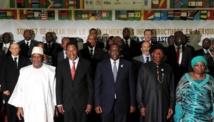 16 projets d'infrastructures examinés par le Sommet de Dakar