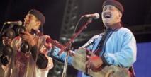 Hamid El Kasri signe une fin en toute beauté du 17ème Festival gnaoua