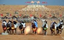 Le Moussem de Tan Tan, un  rassemblement annuel pour mettre en avant la culture  des nomades du Sahara