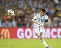 Messi et la technologie superstars