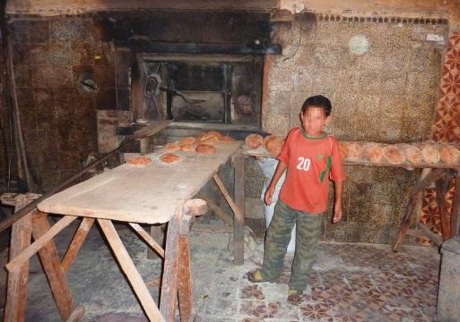 Travail des enfants: Les chiffres qui choquent