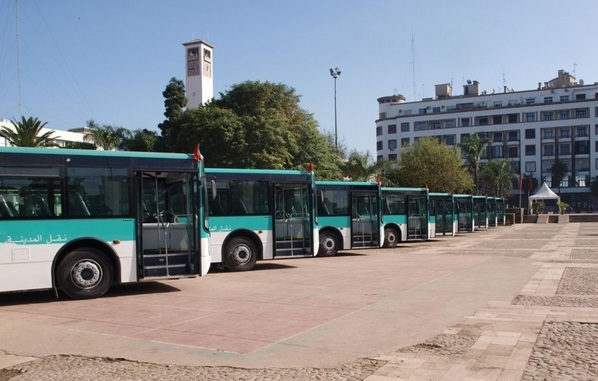 La gestion de M'dina Bus divise les syndicats