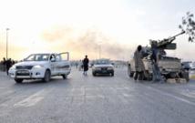 L'EIIL poursuit son avancée vers Bagdad en dépit des menaces de frappes de drones