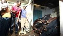 Un nouvel attentat perpétré par les Shebab  dans l'archipel touristique de Lamu au Kenya