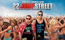 """""""22 Jump Street"""" à la tête du box-office nord-américain"""
