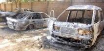 Un attentat dans un centre de retransmission de la Coupe du monde fait 21 tués à Damaturu au Nigeria