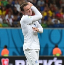 Rooney, cause nationale ou ennemi public N.1 ?