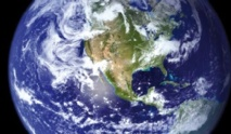 Découverte d'un nouvel océan gigantesque sur Terre