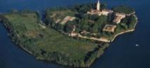 Insolite : L'île hantée de Poveglia mise en vente