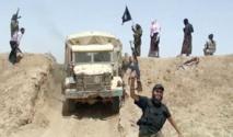 Bagdad demande des frappes aériennes américaines contre l'offensive de l'EIIL