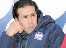 Hicham Dmii rempile pour trois saisons avec le Kawkab