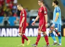 La Roja abdique, Pays-Bas et Chili premiers qualifiés