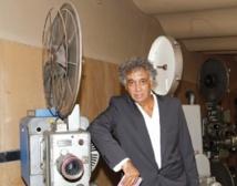 Hassan Benjelloun à la première édition des Rencontres cinématographiques d'Essaouira
