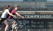 Bataille autour de Tempelhof, ancien aéroport devenu terrain de jeux des Berlinois