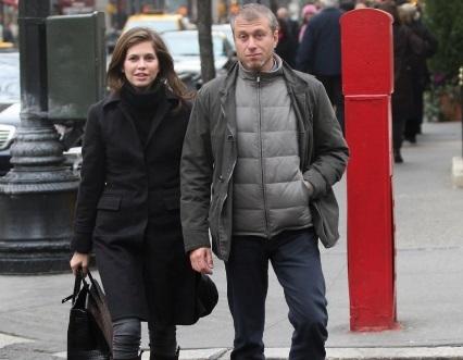 Les divorces les plus chers de l'histoire : Abramovich et Irina