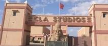 """Plus de 3000 figurants au tournage du film américano-allemand """"Red Tent"""" à Ouarzazate"""