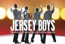 """""""Jersey Boys"""": grandeur et décadence du légendaire groupe The Four Seasons"""