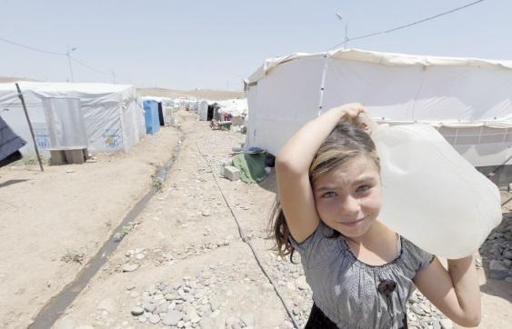 Le parcours  du combattant des réfugiés  au Maroc