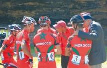 Première CAN de cyclisme au Maroc