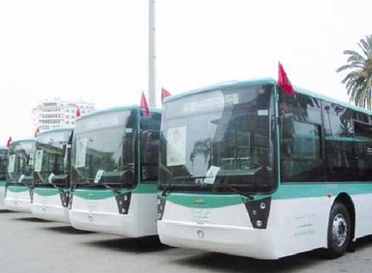 M'dina Bus au bord de la crise sociale