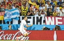 Klose tient compagnie à Ronaldo