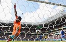 Costa Rica vs Fifa