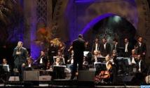 Kadem Saher réussit un retour triomphal sur scène