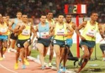 Fin de la visite  d'inspection de l'IAAF