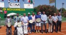 Pablo Carreno Busta s'adjuge l'étape de Mohammedia