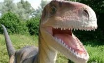 Les dinosaures, des animaux à sang tiède
