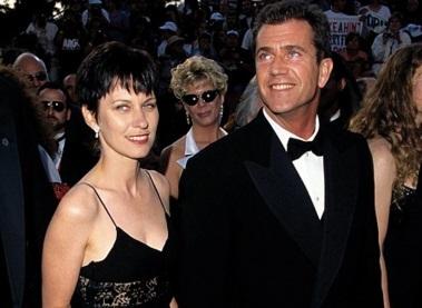Les divorces les plus chers de l'histoire : Mel et Robyn Gibson