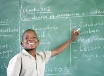 Langues, économie et développement durable en Afrique