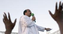 Large victoire au premier tour de Mohamed Ould Abdel Aziz
